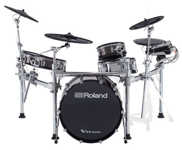 "Roland TD-50KVX - Stage Version mit 22"" BD"