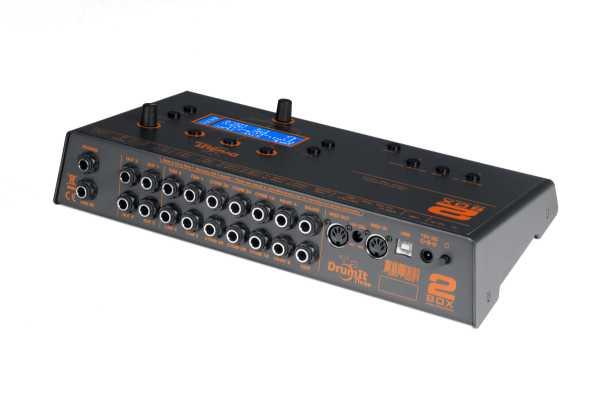 2Box DrumIt Three Soundmodul