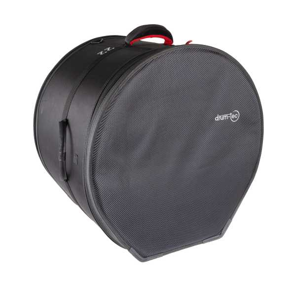"drum-tec SPS BD Gig Bag 22"" x 18"""