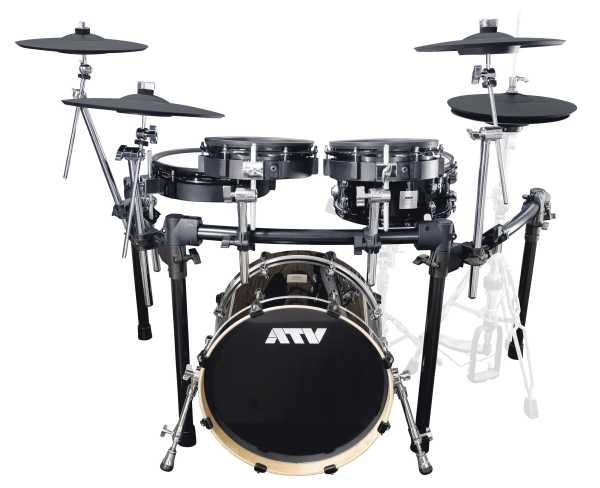 ATV aDrums EXS - drum-tec Edition