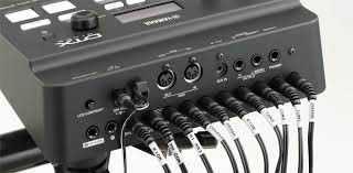 Yamaha DTX700 Soundmodul