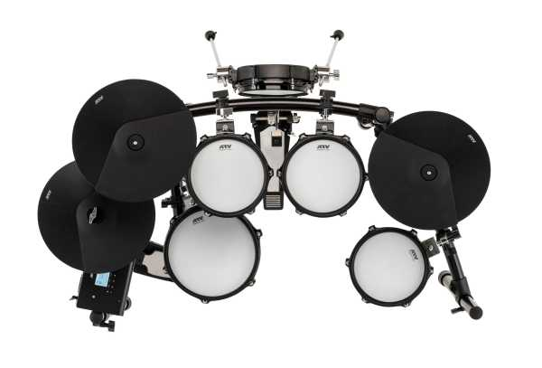 ATV EXS-2 Einsteiger E-Drum Set