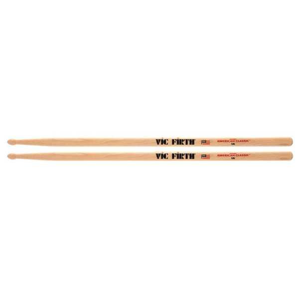 VIC Firth American Classic 1A Drumsticks