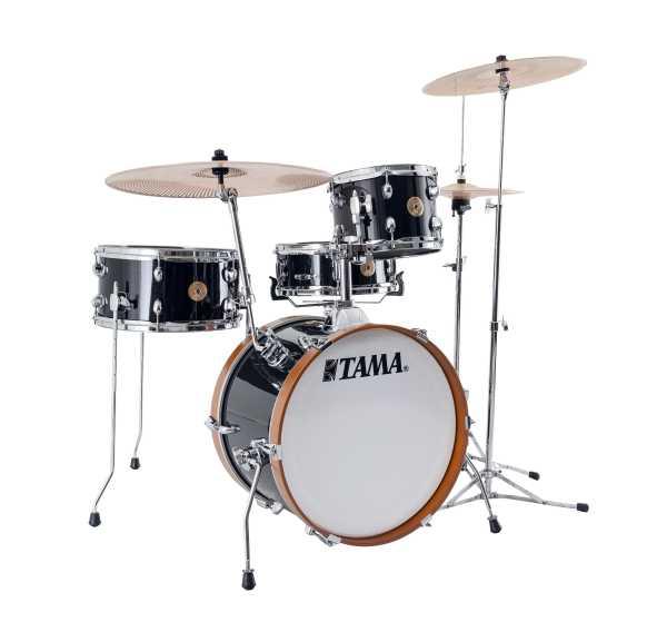 Tama Hybrid LJK48S drum-tec practice edition