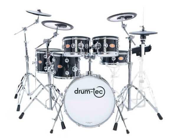 drum-tec Jam BIG Rock mit TD-17