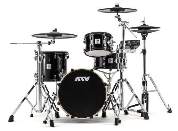 ATV aDrums - artist series 5th Anniversary