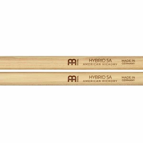 Meinl Hybrid 5A Drumsticks