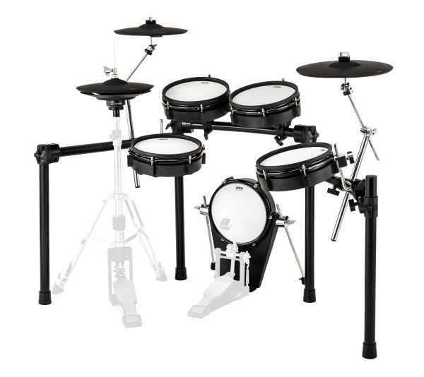 ATV EXS-3 Mid Sized E-Drum Set ohne Modul