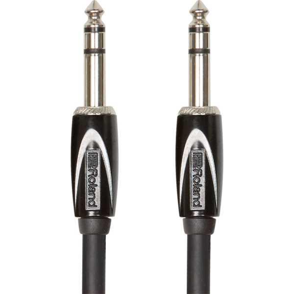 Roland RCC-10-TRTR - Stereo Trigger Kabel 3m