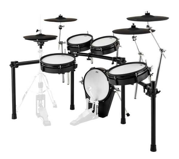 ATV EXS-Full Sized E-Drum Set ohne Modul