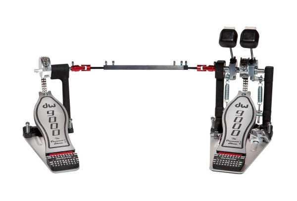 DW 9002 - Doppelfußmaschine