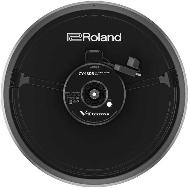 Roland CY-18DR Digital Ride Cymbal