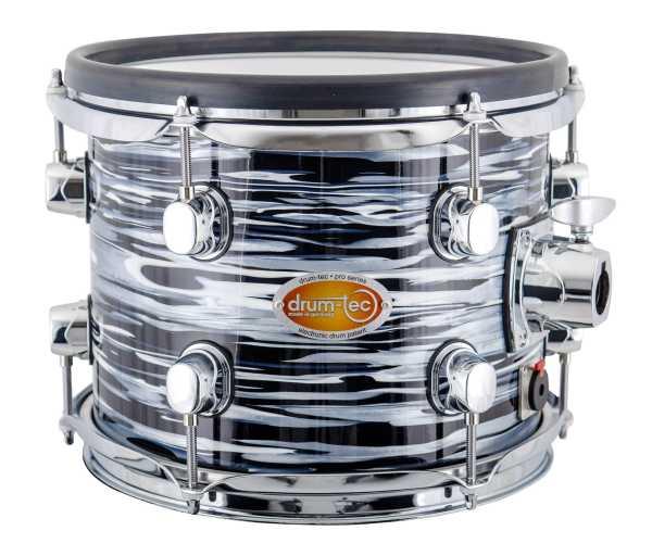 drum-tec pro custom 4-tlg. Shell Set