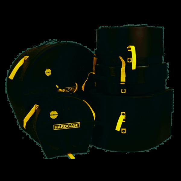 Hardcase HFUSION-2 CaseSet