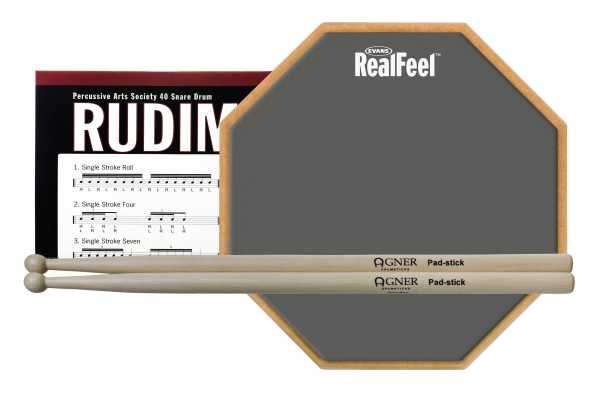 drum-tec Education Starter Pack