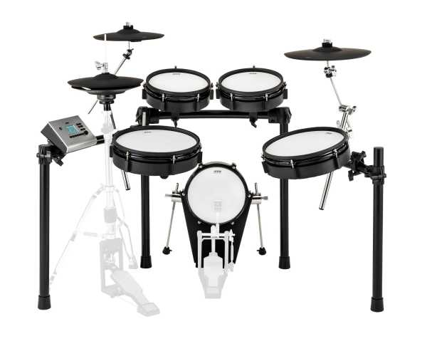 ATV EXS-3 drum-tec Edition BIG PAD