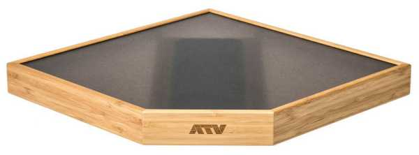 ATV aFrame New Kind of Electro Percussion