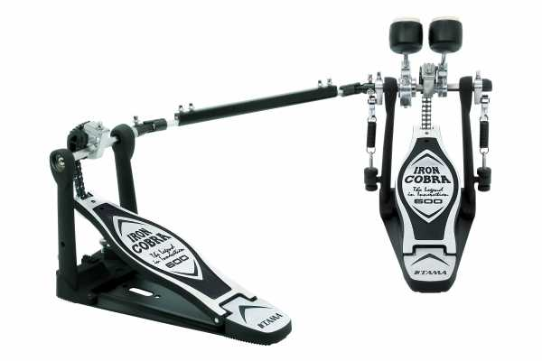 Tama HP600DTW Iron Cobra Fußmaschine