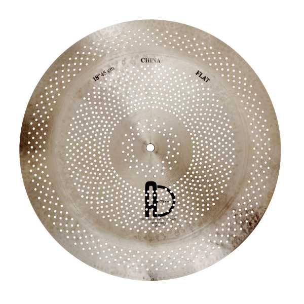 "Agean Flat R-Series 18"" China"