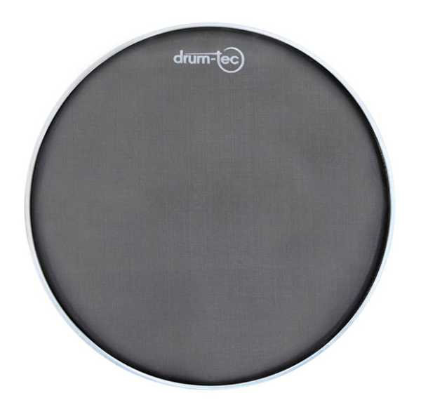 drum-tec Basic Mesh Head schwarz