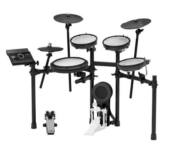 Roland TD-17KV / MDS-Compact Advanced E-Drum Set