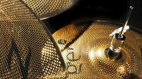 Zildjian Gen16 BB Cymbal Box Set 368 (G16BS2DS)