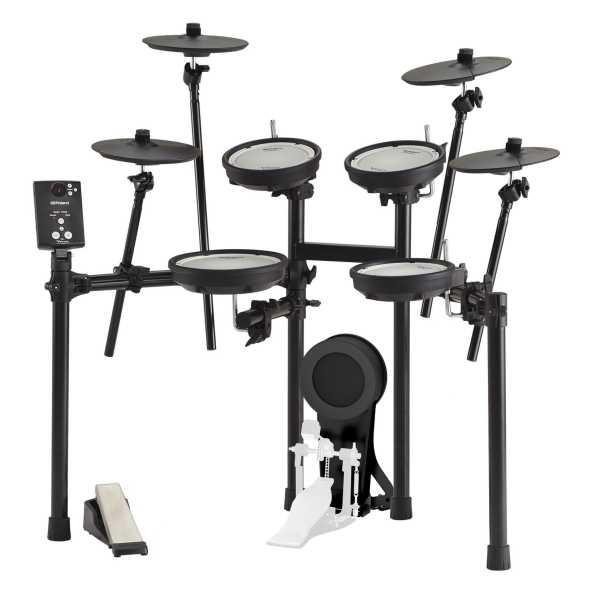 Roland TD-1DMK drum-tec Edition