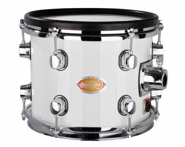 drum-tec pro Shell Set (white)