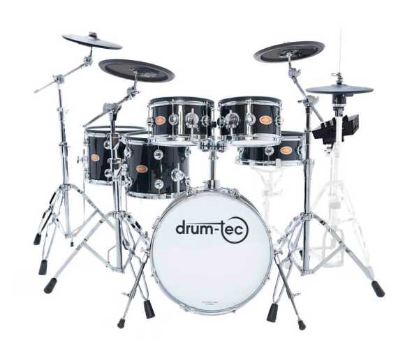 drum-tec Jam BIG Rock mit TD-25