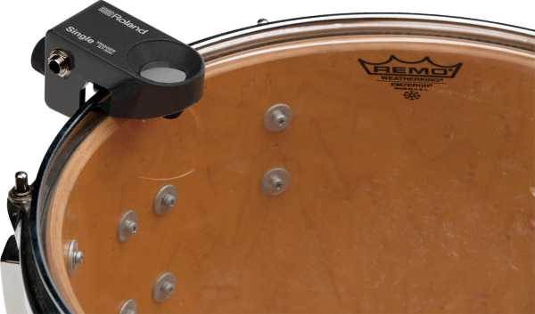 RT-30H Acoustic Drum Trigger