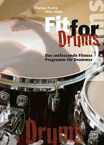 Fit for drums