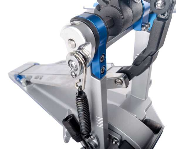 Yamaha JDFP9D double pedal direct drive