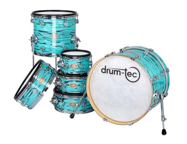 drum-tec diabolo Limited Edition E-Drums