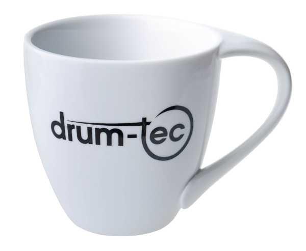 drum-tec Kaffeebecher