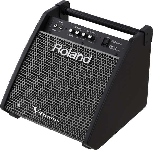 Roland PM-100 - Monitor für E-Drums