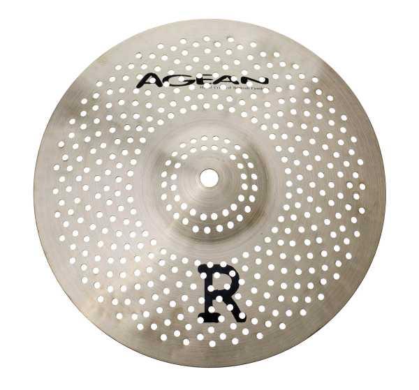 "Agean ""R"" Low Noise 12"" Splash"