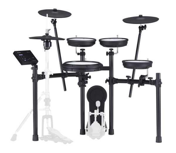 Roland TD-07KVX V-Drums Kit