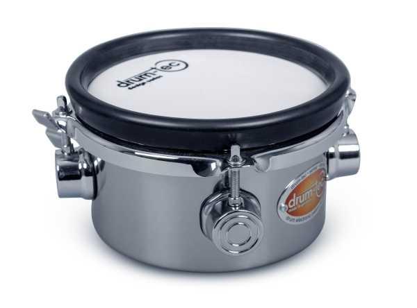 "drum-tec diabolo FX Pad 6"" x 5"""