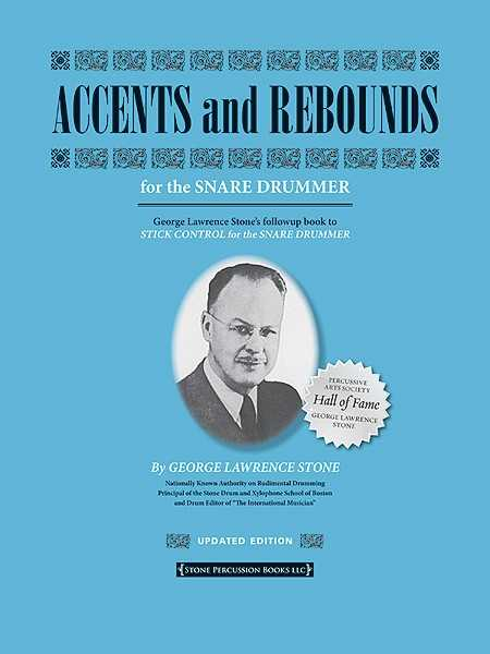 Accents and Rebounds G. Lawrence Stone