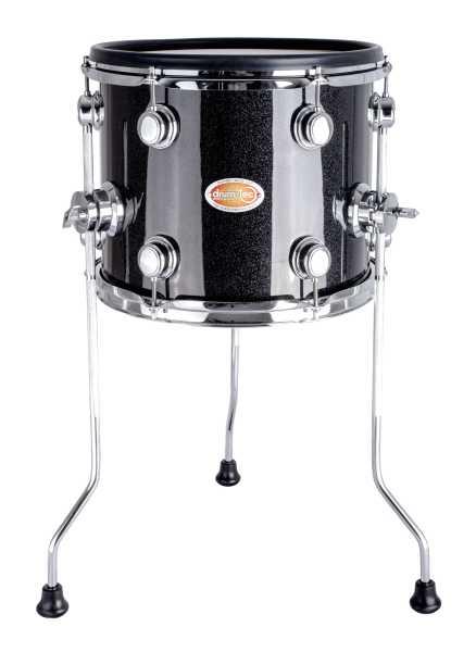 """drum-tec Jam 12"""" Floor Tom -1st Generation-"""