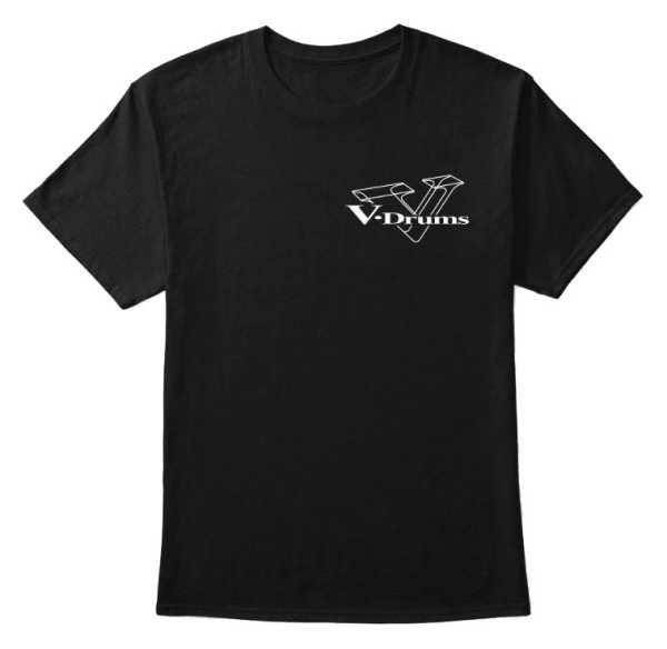 V-Drums T-Shirt