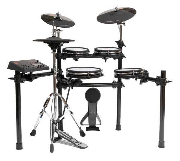 2BOX DrumIt Five MKII Speedlight Kit