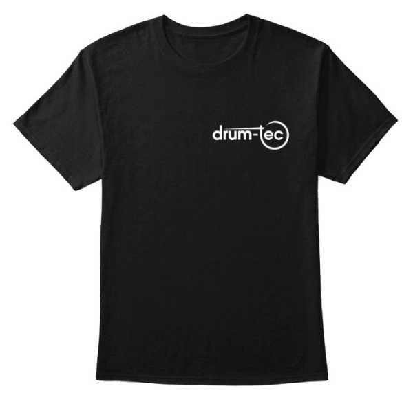 drum-tec T-Shirt