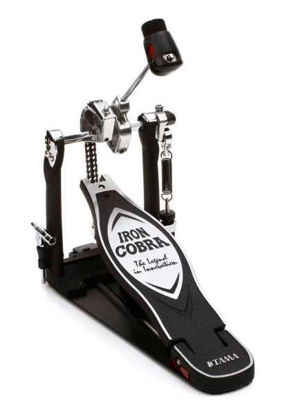 "Tama HP900RN Iron Cobra""Rolling Glide"" Fußmaschine"