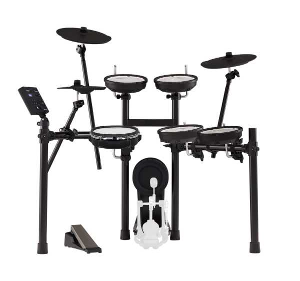 Roland TD-07KV drum-tec Edition ROCK