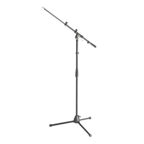 Adam Hall S6B Mikrofonständer Schwenkarm