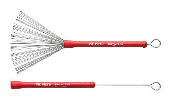 Vic Firth Brushes LW