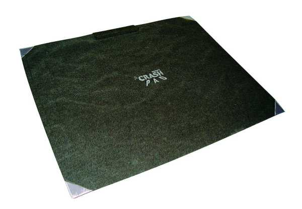 Pearl Crash Pad drum rug