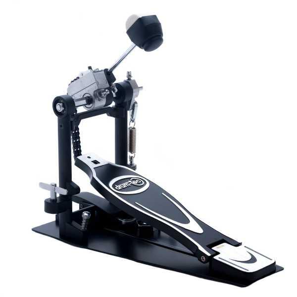 drum-tec DP-2007 Fußmaschine - 9700 Series