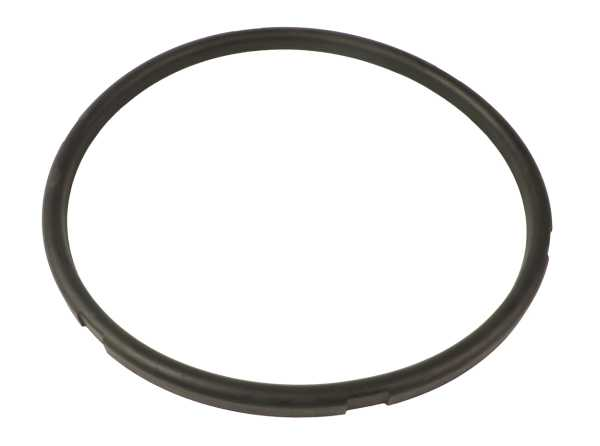 Hoop Rubber / Rim Gummi für Roland PD-105 /108